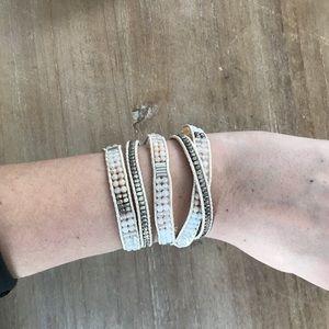 Nordstrom Nakamol Wrap Bracelet